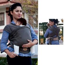 Sevibaby Sling KHAKI Tragetuch Babytrage Babycarrier Bauchtrage Tragehilfe 565-6