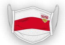 VfB Stuttgart Gesichtsmaske Heimtrikot Maske Mundschutz