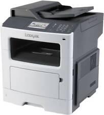 Lexmark All-in-One Mono MX410de MFP Drucker Duplex Fax Lan  101.993 Seiten #295