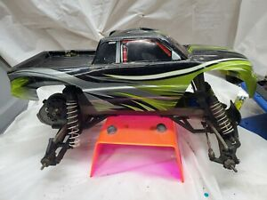 Traxxas Stampede Brushless  2wd