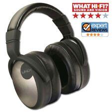 Lindy HF-100 Premium Hi-Fi Headphones
