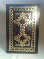 Charles Lindbergh ~ THE SPIRIT OF ST. LOUIS ~ Easton Press ~ BRAND NEW + Bonus