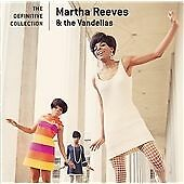 Martha & the Vandellas - Definitive Collection (2009)
