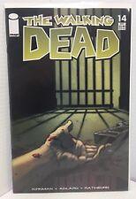 The Walking Dead #14 VF/NM