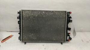 Intercooler Fits 10-19 XJ 2203706