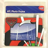 ESSENDON BOMBERS AFL OFFICIAL FOOTY PHOTO PICTURE FRAME