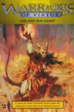 Warriors of Virtue 4: Chi and the Giant