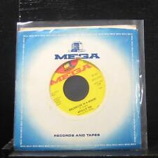 "Apollo 100 - Exercise In A Minor 7"" Mint- 615-0050 Vinyl 45 USA Mega"