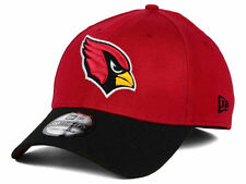 ARIZONA CARDINALS NFL NEW ERA TWO TONE 39THIRTY FLEX FIT HAT CAP L/XL