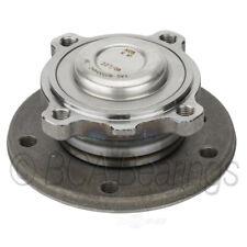Wheel Bearing and Hub Assembly Front BCA Bearing WE60805