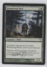 2012 Magic: The Gathering - Avacyn Restored #202 Wandering Wolf Magic Card 0a1