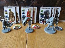 Conan el Juego de Tablero Kickstarter-khemsa, gitara y el hombre mono! (monolito)