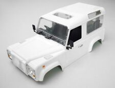 Rc4wd 1/10 Land rover Defender d90 hard plastic Body Kit-rc4zb0008