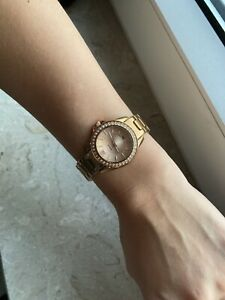 Fossil Janice Armbanduhr für Damen