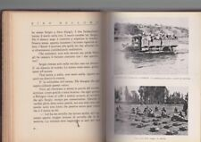 Bellomo MAI SIE UOLEL ELLO romanzo coloniale con foto La Prora 1937