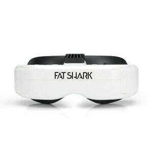 Fat Shark Dominator HDO 2 FPV Brille FSV1123