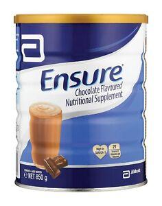 Ensure  Powder 850G  Chocolate HealthCo