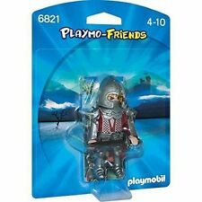 PLAYMOBIL 6821 Playmo-friends eiserner Ritter