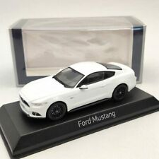 Norev 1/43 Ford Mustang GT Diecast Models Limited Edition Collection White