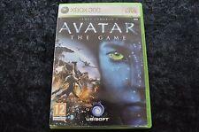 James Cameron's Avatar The Game XBOX 360