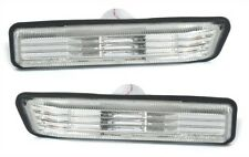 2 Repeater BMW Serie 3 E36 Compact 316i 318TDS 318Ti Lateral White Crystal