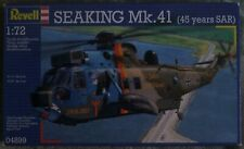 Revell (04899) Sea King Mk.41 (45 years SAR) in 1:72 Scale