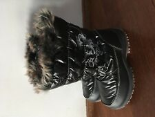 Bottes hiver taille 31