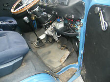 VW Type 2 Bay Window Power steering conversion kit Camper late Bus T2 RHD LHD