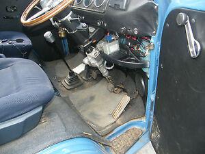 VW Type 2 Bay Window Power steering conversion kit Camper late early T2 RHD LHD