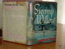 SWAMP WILLOW By EDWINA ELROY 1947 Super scarce NJ coast