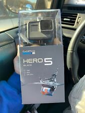 NEW Sealed GoPro HERO5 Black 4K Ultra HD Action Camera Free Shipping Waterproof