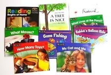 Lot of 8 Children's Books Grades PreK-2 6 Newmark Learning and 2 Others.