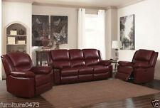 Leather SC Furniture Ltd Modern Sofas, Armchairs & Suites
