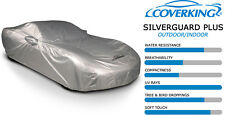 COVERKING Silverguard Plus™ all-weather CAR COVER custom made for 1978 CORVETTE
