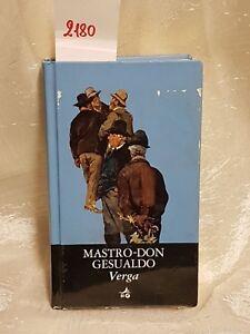 Verga mastro don Gesualdo tascabile