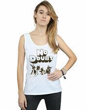 No Doubt Women's Clockwork Orange Vest