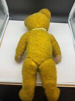 Künstlerbär Teddy Bär 52 cm. Top Zustand