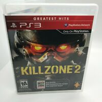 Killzone 2 (Sony PlayStation 3, 2009)