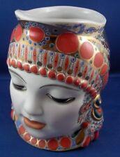 Vintage Leningrad / Lomonosov Porcelain Natalia Danko Mug Porzellan Tasse Cup