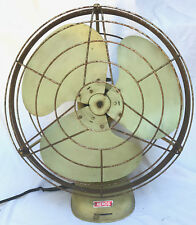 Vintage AEROS Electric Fan....Made In Germany