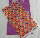 Jamberry Double-Crossed A933 Nail Wrap Full Sheet Retired