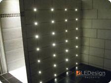 Led-Fliesenbeleuchtung Bath Put Light Lighting Fugenlicht Cross Fliesenlicht