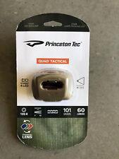 Princeton Tec QUAD Tactical MPLS Headlamp