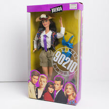 NRFB 1991 Mattel Beverly Hills 90210 doll BRENDA