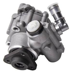 Power Steering Pump Fit BMW 3 Series E46 320i 323i 325i 325Ci 328Ci 330Ci LF-30