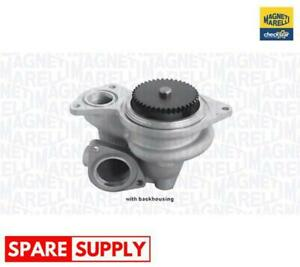 WATER PUMP FOR VW MAGNETI MARELLI 352316170071