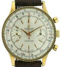Breitling Navitimer Chronomat Ref.808 selt. Herren Vintage Chronograph Venus 175