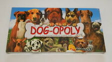 Dog-Opoly Dogopoly SEALED Board Game  R10902