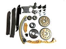 Steuerkettensatz Kettensatz Opel Zafira B 2,2 Z22YH 55570337 NEU