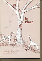 NM-083 - In Place: A Collection of Appalachian Writers, Ronald Giles Autographed